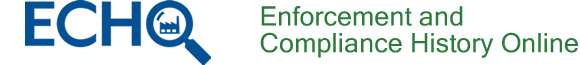 ECHO: Enforcement and Compliance History Online